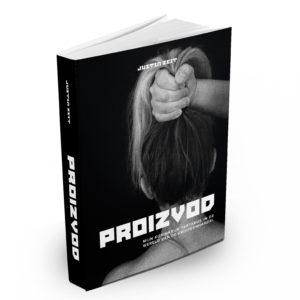 Boekomslag Proizvod